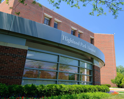 NorthShore University - Highland Park Hospital